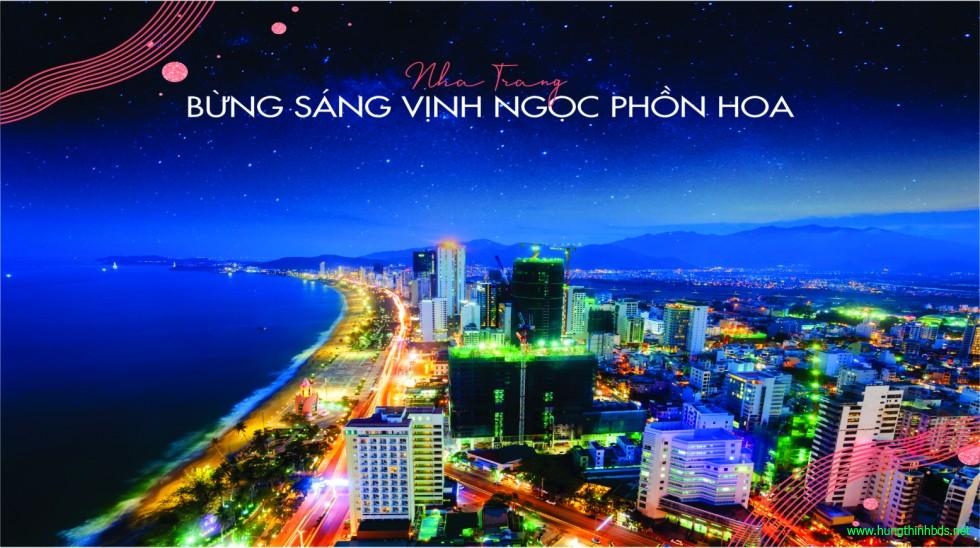 căn hộ vịnh ngọc new galaxy Nha Trang
